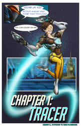Chapter 1: Tracer