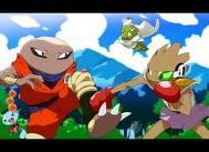 Pokemon Z by Darkneel