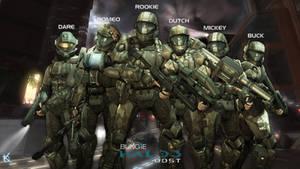 Halo 3: ODST - Family's Photo