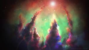 reaching Nebula