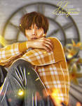 Jonging yellow by byDanya15
