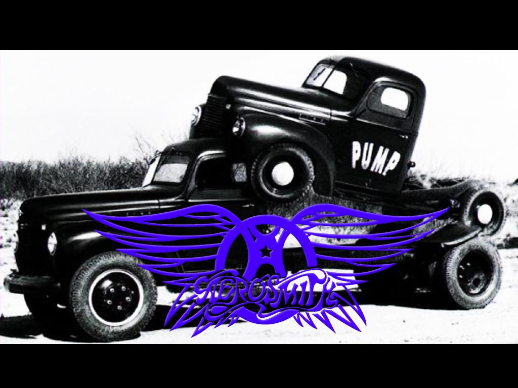 Aerosmith Wallpaper 65259