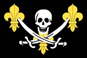 Laurent flag by Gokujrwolf