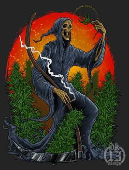 Happy Reaper