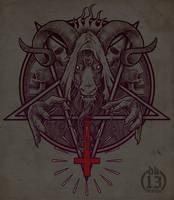 Pentagram by DK13Design