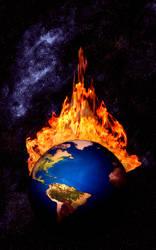 Blaze Change by Mciskevin