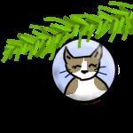 Kitty Globe by SafaraPhoenix
