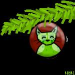 Pickup Kitty Globe Reaper by SafaraPhoenix
