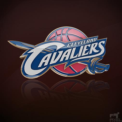 NBA Team Cleveland Cavaliers by nbafan