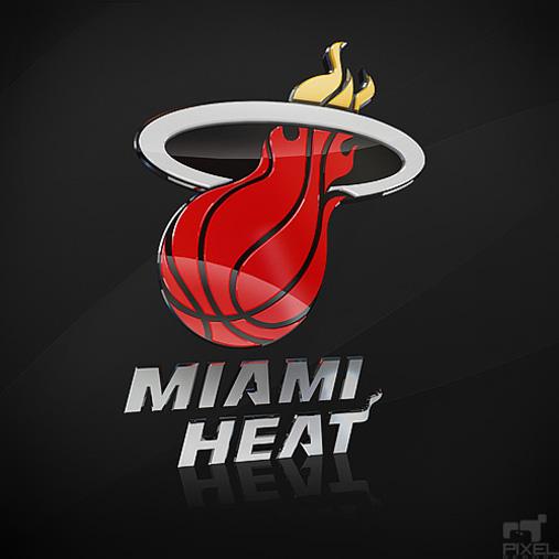 NBA Team Miami Heat by nbafan on DeviantArt