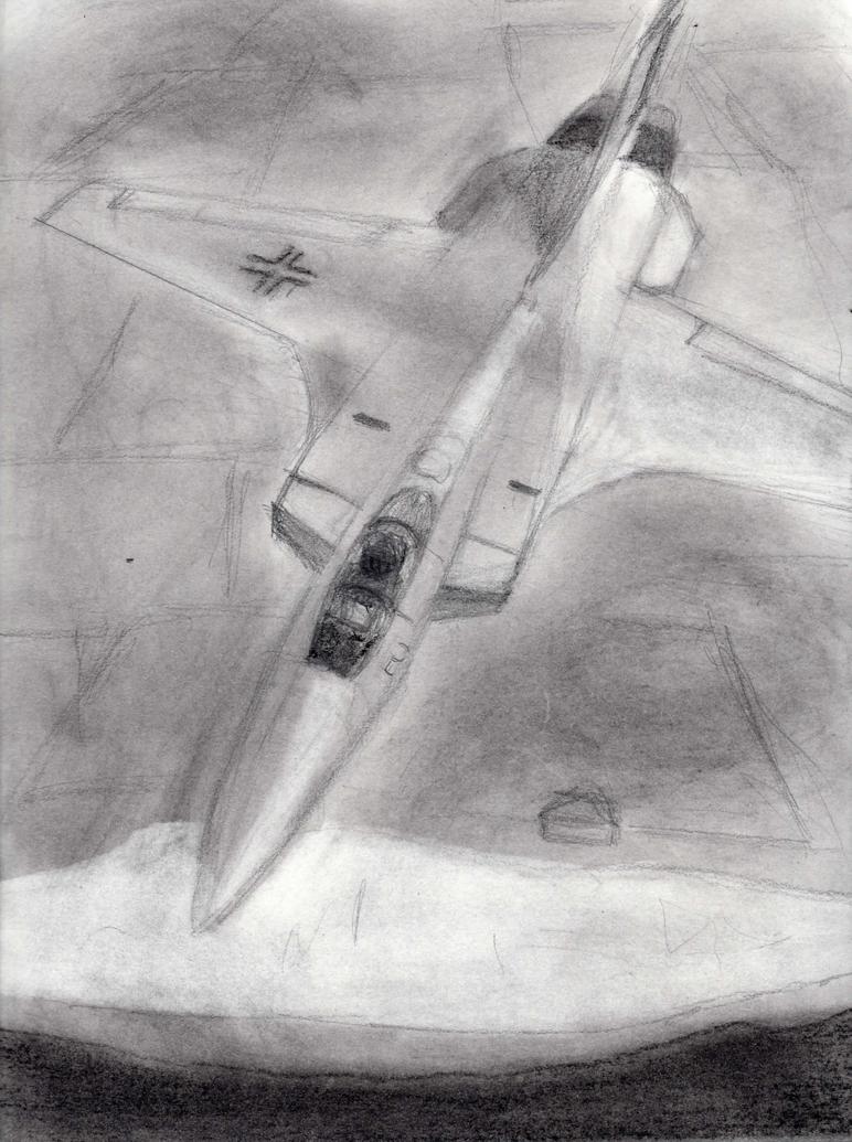 Diehl Aerospace Warspite V.3 by Ravajava