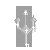 Trident Pixel Icon