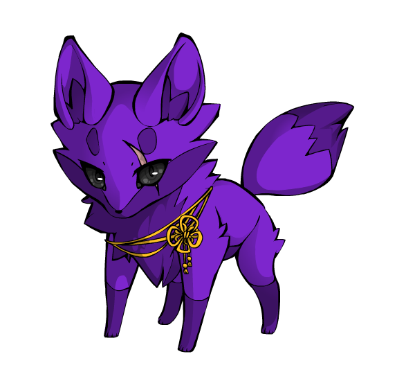 Witherpaw (robyn Lawrence)