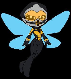 MCU - MINI Wasp