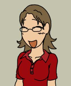 SierraRebecca's Profile Picture