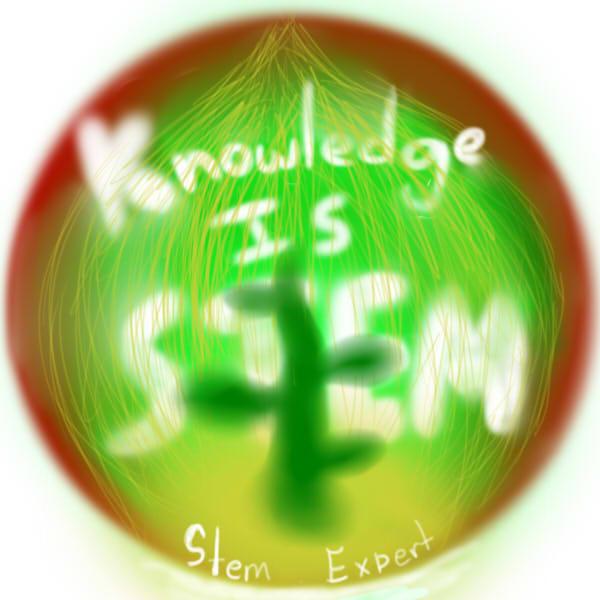 Stem School Logo: STEM Logo For School By SLAM90 On DeviantArt