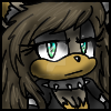 Meth the fox Avatar  *points comossion* by Daft-punk-girl2