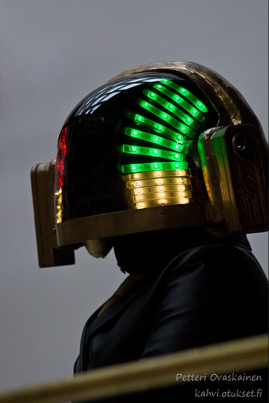Daft Punk by Daft-punk-girl2