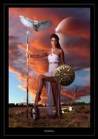 Athena by eclipse79