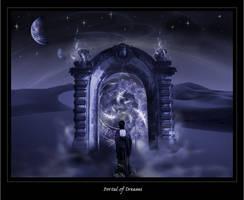 Portal of Dreams by eclipse79