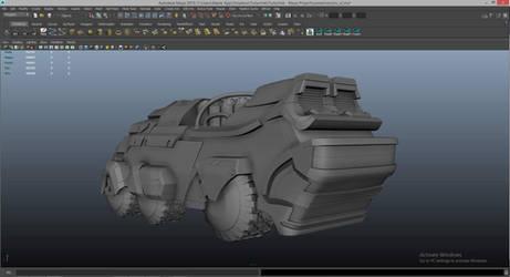Reczon [Work in Progress] by LCzin