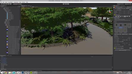 Amazon Jungle [Work in Progress] by LCzin