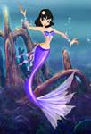 Trila Mermaid
