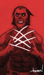 Red Logan