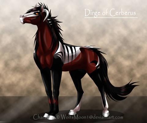 GBR Dirge of Cerberus