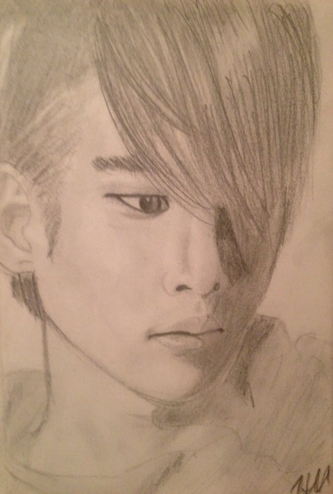 Ryeowook SS3 (improved) by HezaHentai
