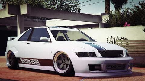 Karin Sultan RS (GTA5) by Nathanael352 on DeviantArt