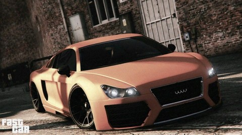 Faster is Better (GTA5) by Nathanael352