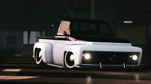 The perfect look (GTA5) by Nathanael352