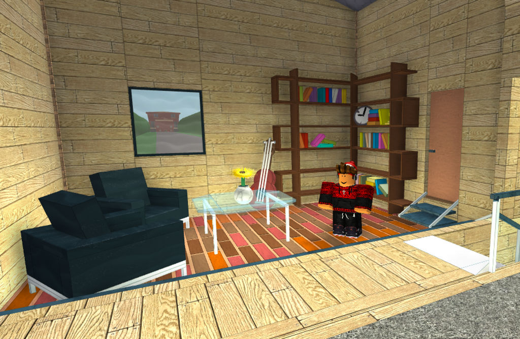 Roblox Escape School Obby By Nathanael352 On Deviantart