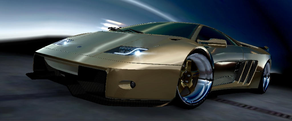 Lamborghini Diablo Sv Wallpaper By Nathanael352 On Deviantart