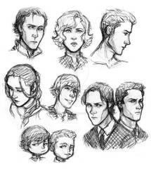 Bus Sketch 3-6-14