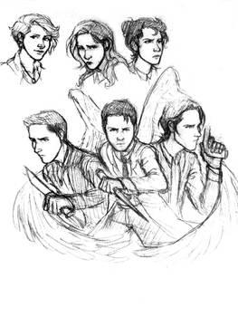 Spn Sketch