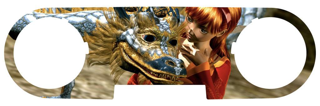 Dragon Whispers Trik by teturo