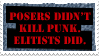 Punk -Read Artist's Comments- by rcsi1