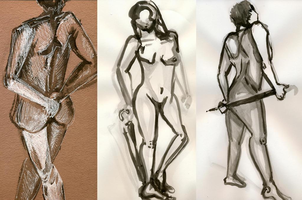 Gestures by rcsi1