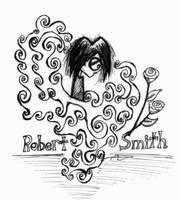 Robert Smith by rcsi1