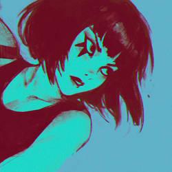 Mirror's Edge sketch
