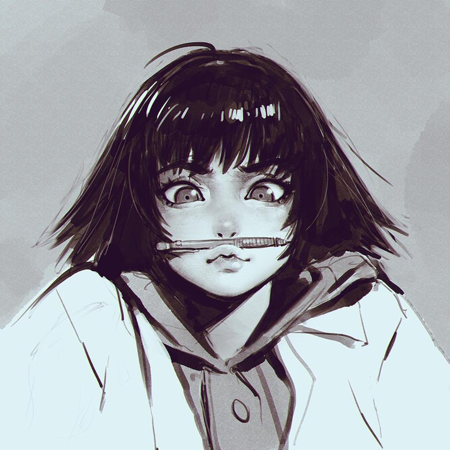 Haru-doodle-481484105 by KR0NPR1NZ