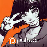 My Patreon Page Announce
