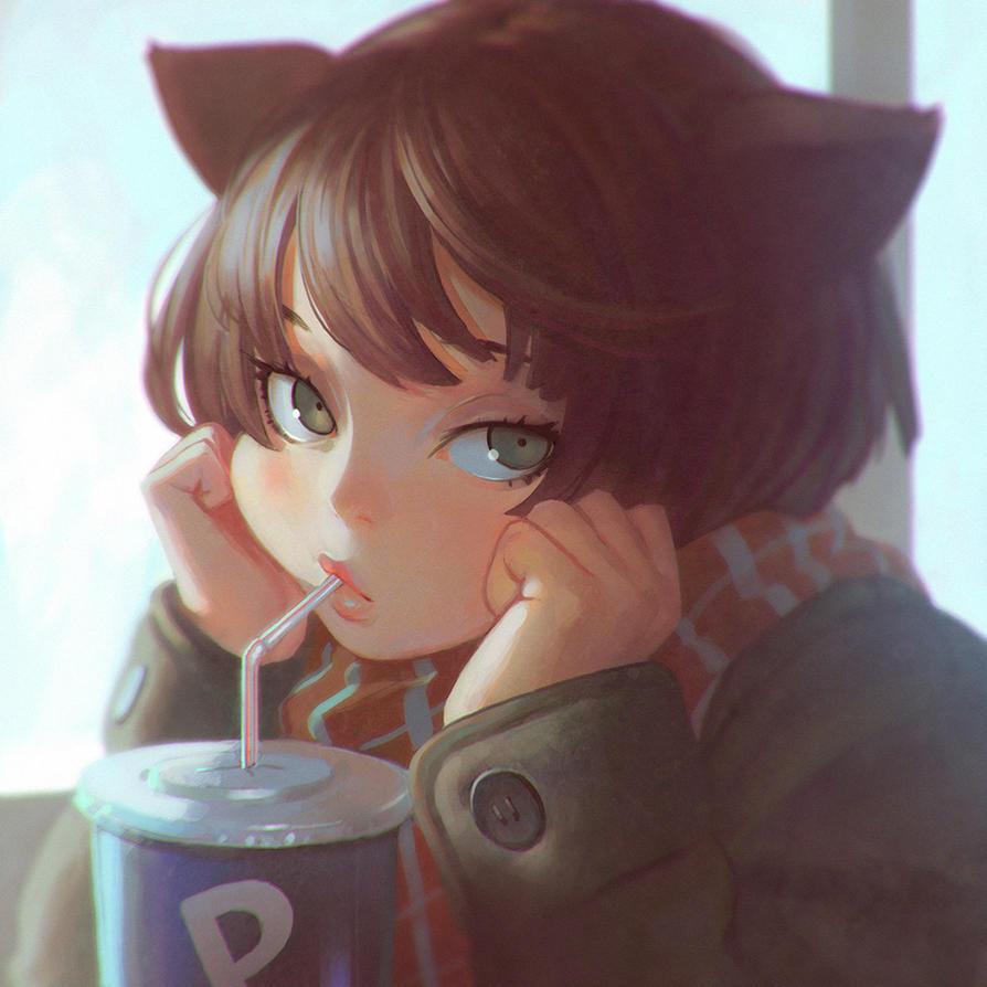 P-Cola by KR0NPR1NZ
