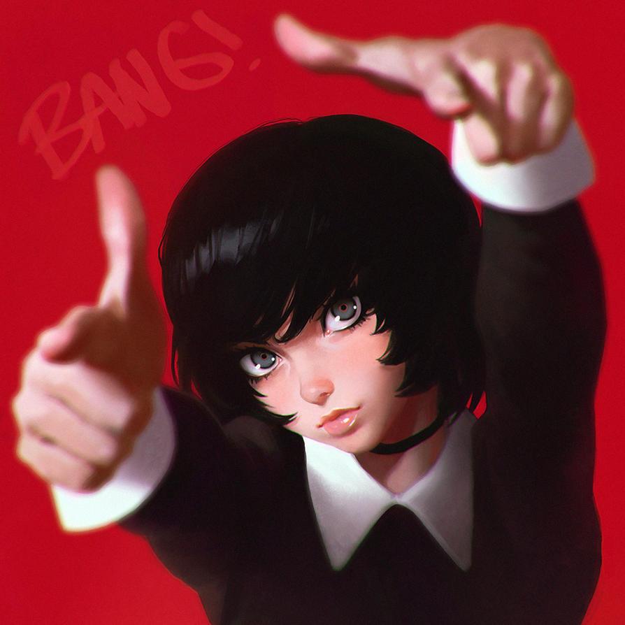 BANG! by KR0NPR1NZ