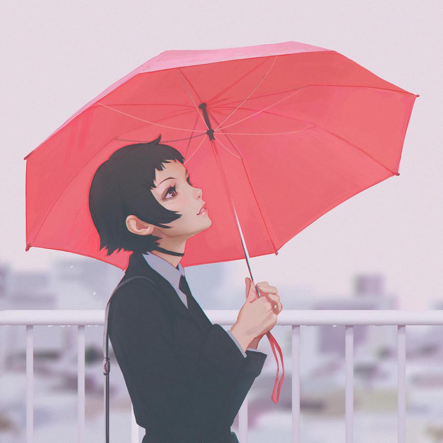 Bajo la lluvia Ame_by_kuvshinov_ilya-d9bqztx