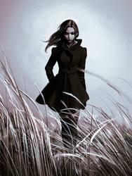 Rye by Kuvshinov-Ilya