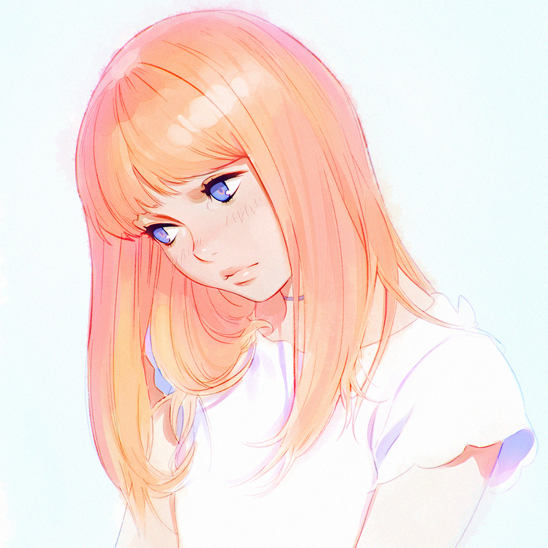 Rufous by Kuvshinov-Ilya on DeviantArt