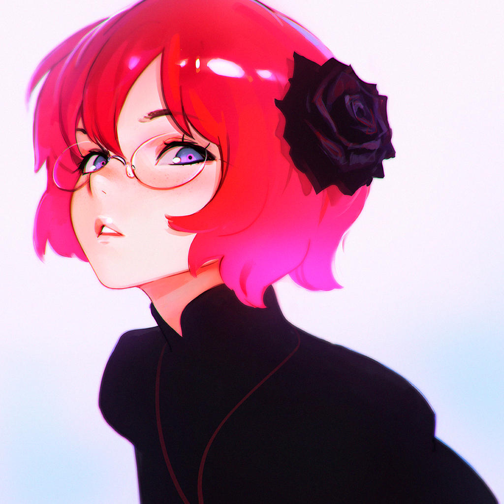 BR by Kuvshinov-Ilya on DeviantArt